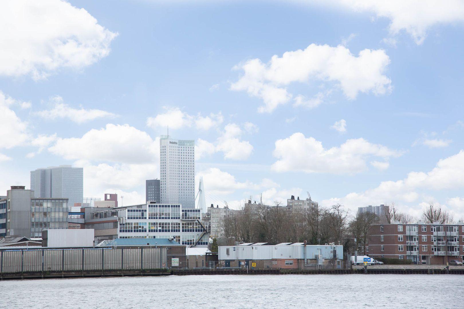 Drinkwaterweg 248, Rotterdam foto-16 blur