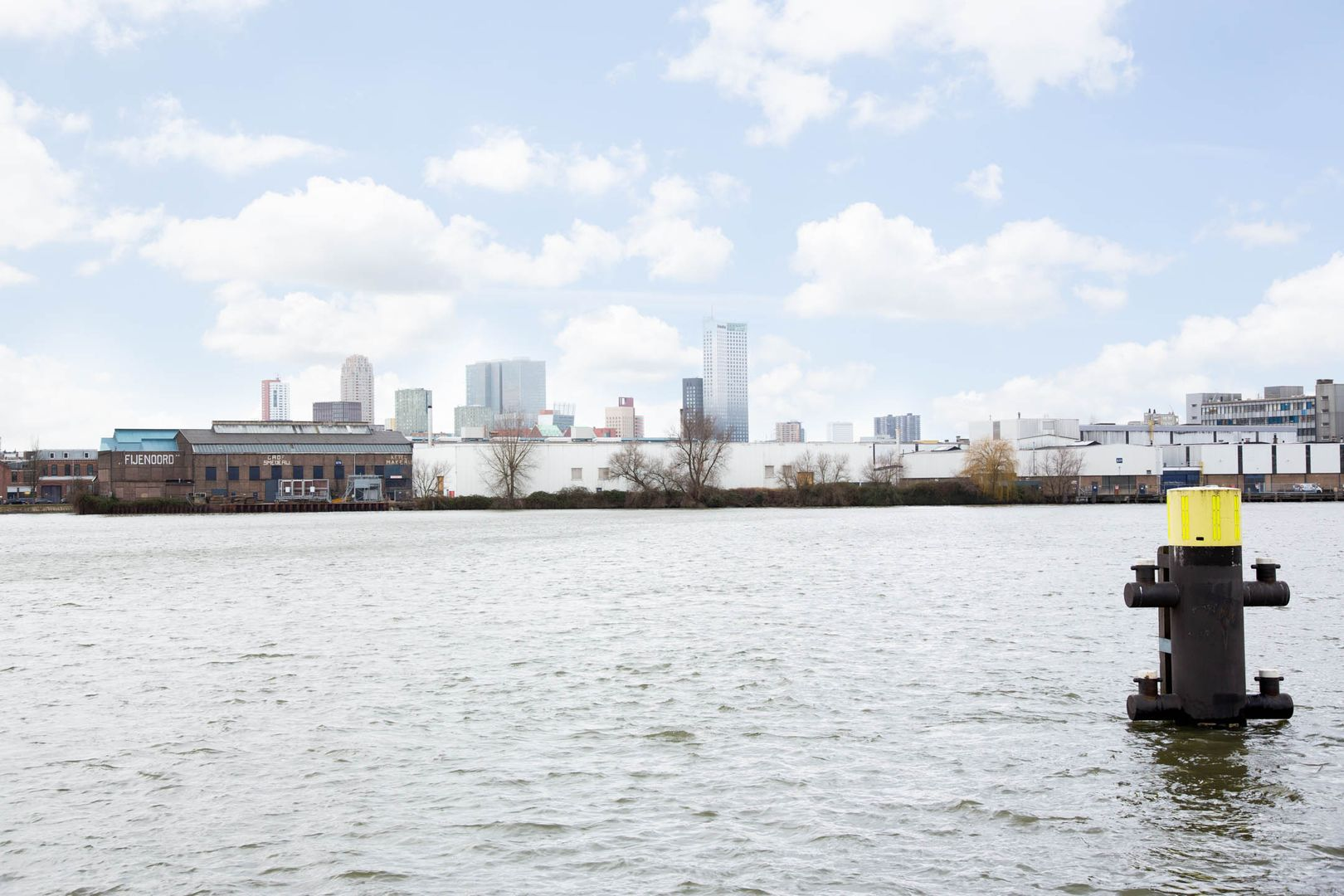 Drinkwaterweg 248, Rotterdam foto-14 blur