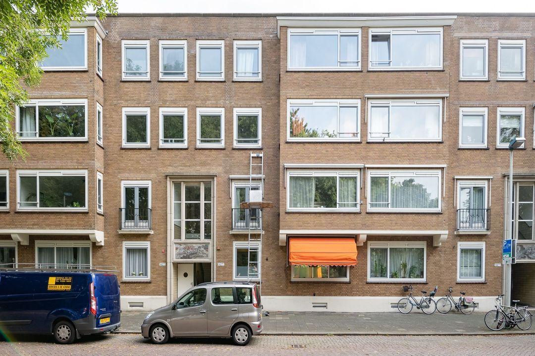 Statenweg 142 c, Rotterdam