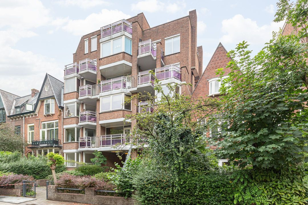 Mathenesserlaan 451 -b, Rotterdam