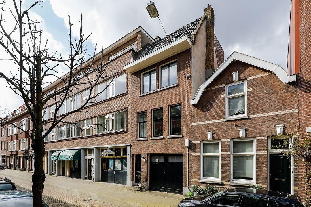 Waterloostraat 37, Rotterdam