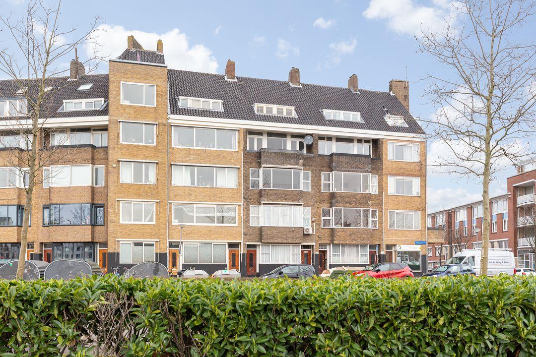 Rochussenstraat 309 b, Rotterdam