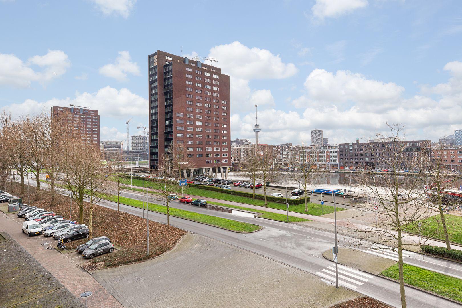 Rochussenstraat 309 b, Rotterdam foto-16 blur