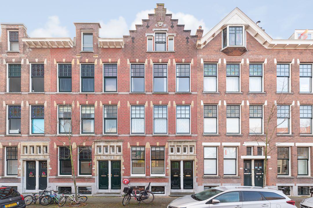 Vredehofweg 18, Rotterdam