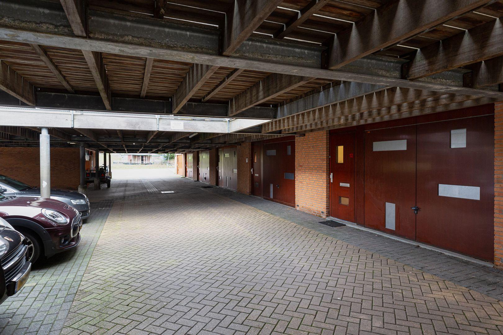 Willy den Oudenstraat 12, Rotterdam foto-22 blur