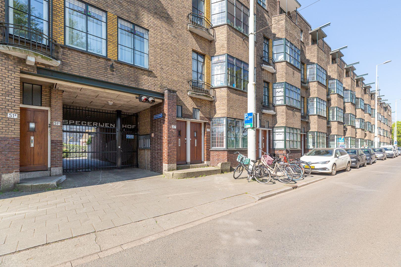 Specerijenhof 52, Rotterdam foto-20 blur