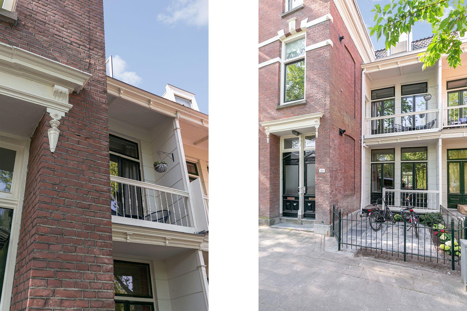 Noordsingel 28 -AI, Rotterdam foto-2 blur