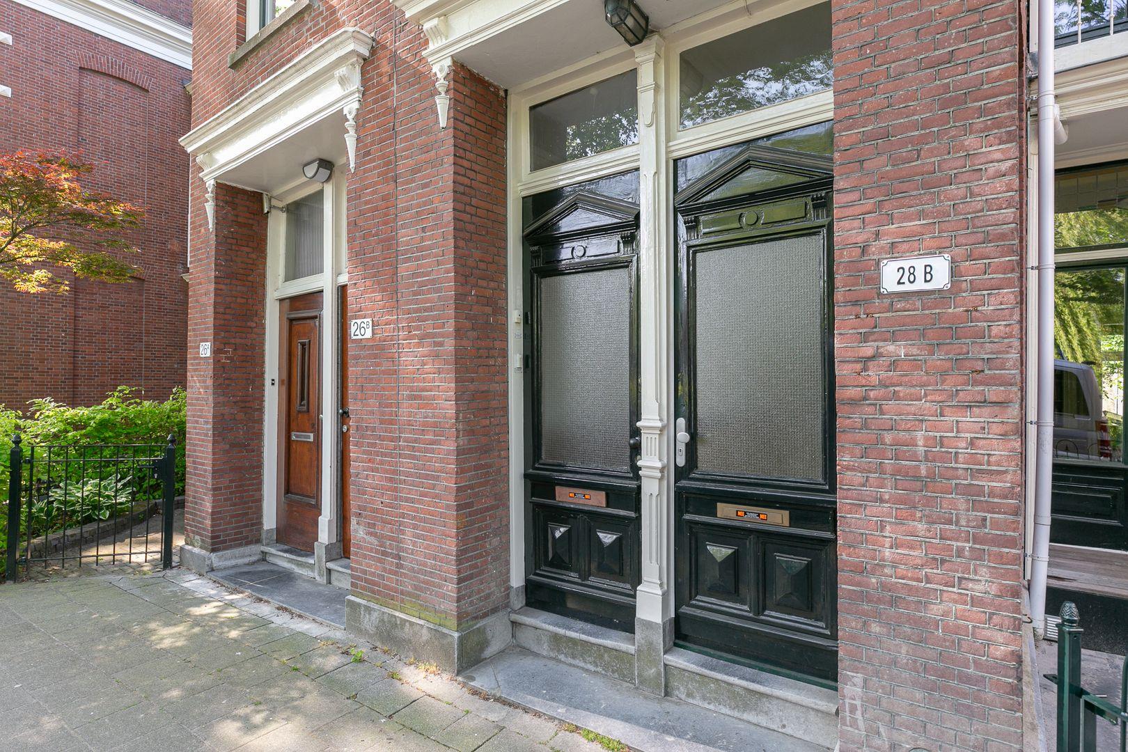 Noordsingel 28 -AI, Rotterdam foto-1 blur