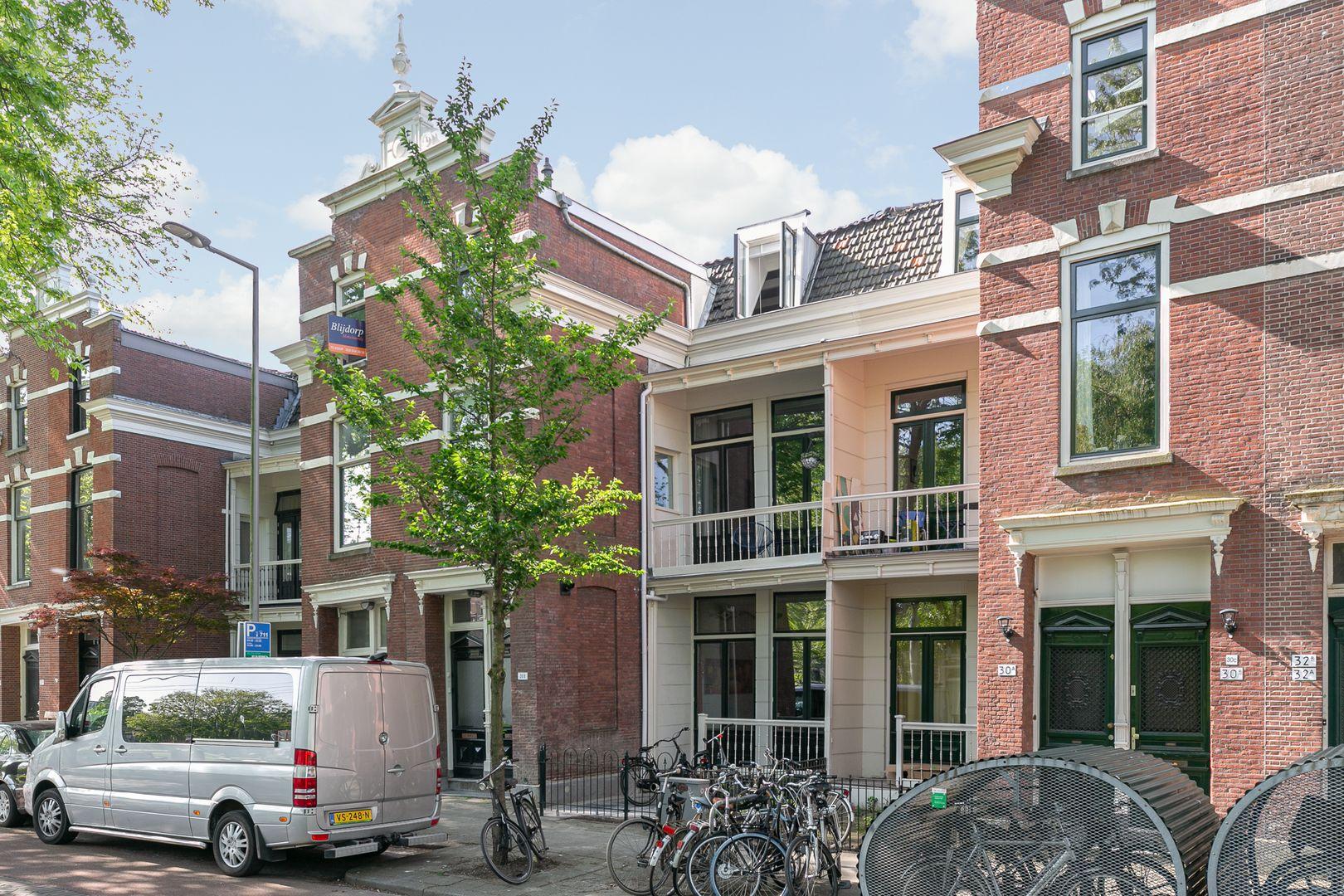 Noordsingel 28 -AI, Rotterdam foto-3 blur