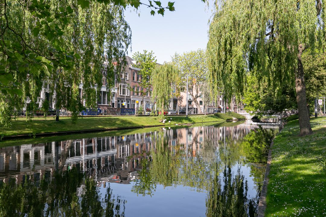 Noordsingel 28 -AI, Rotterdam