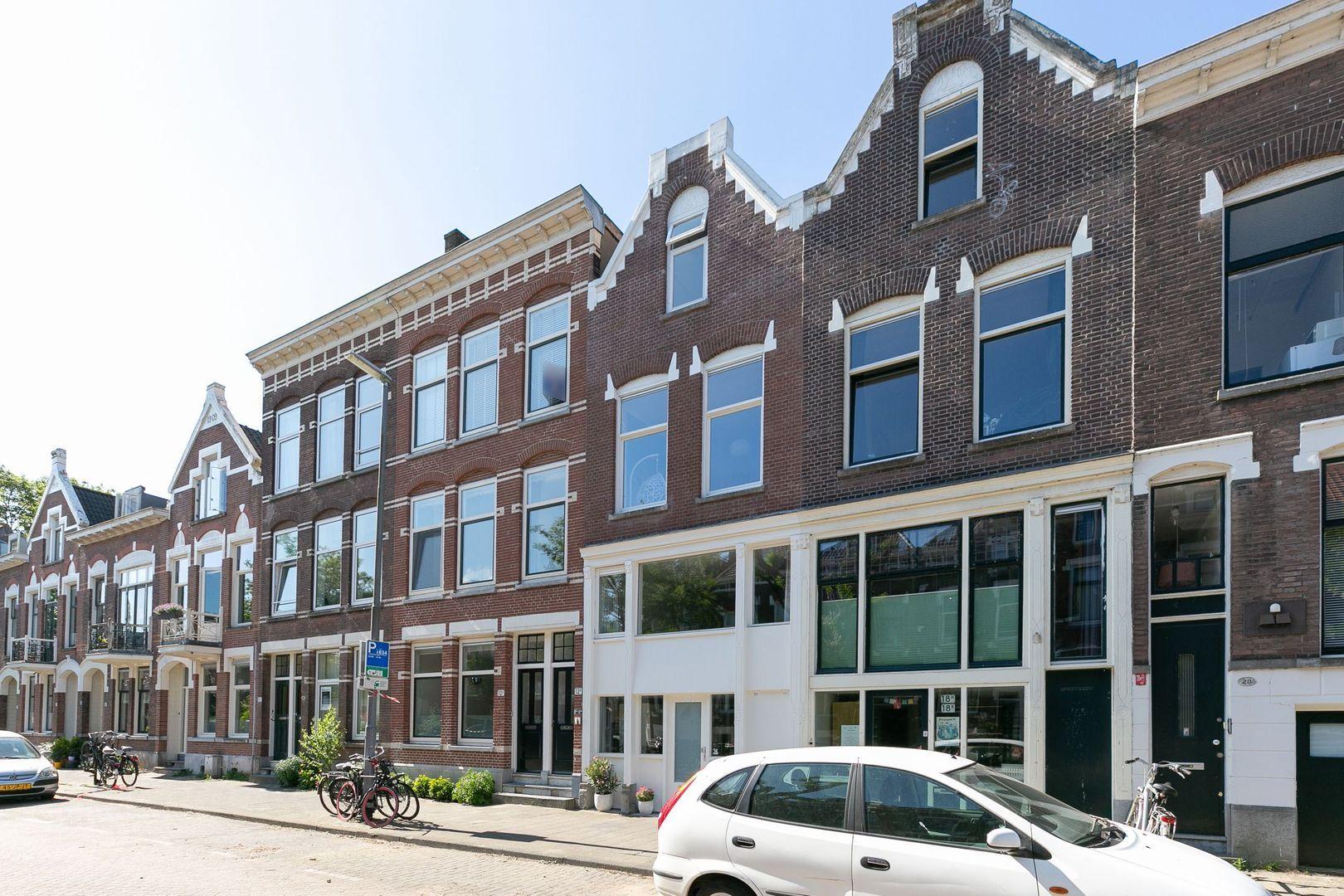 2e Jerichostraat 16 -ab, Rotterdam foto-2 blur