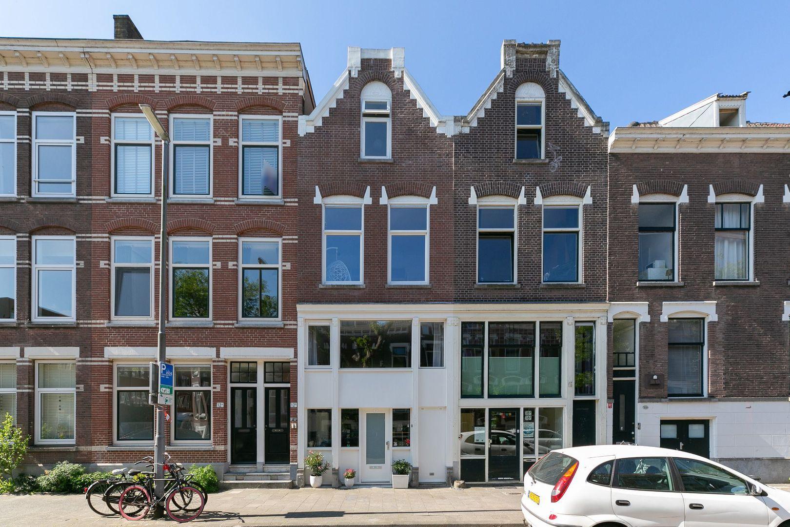 2e Jerichostraat 16 -ab, Rotterdam foto-1 blur