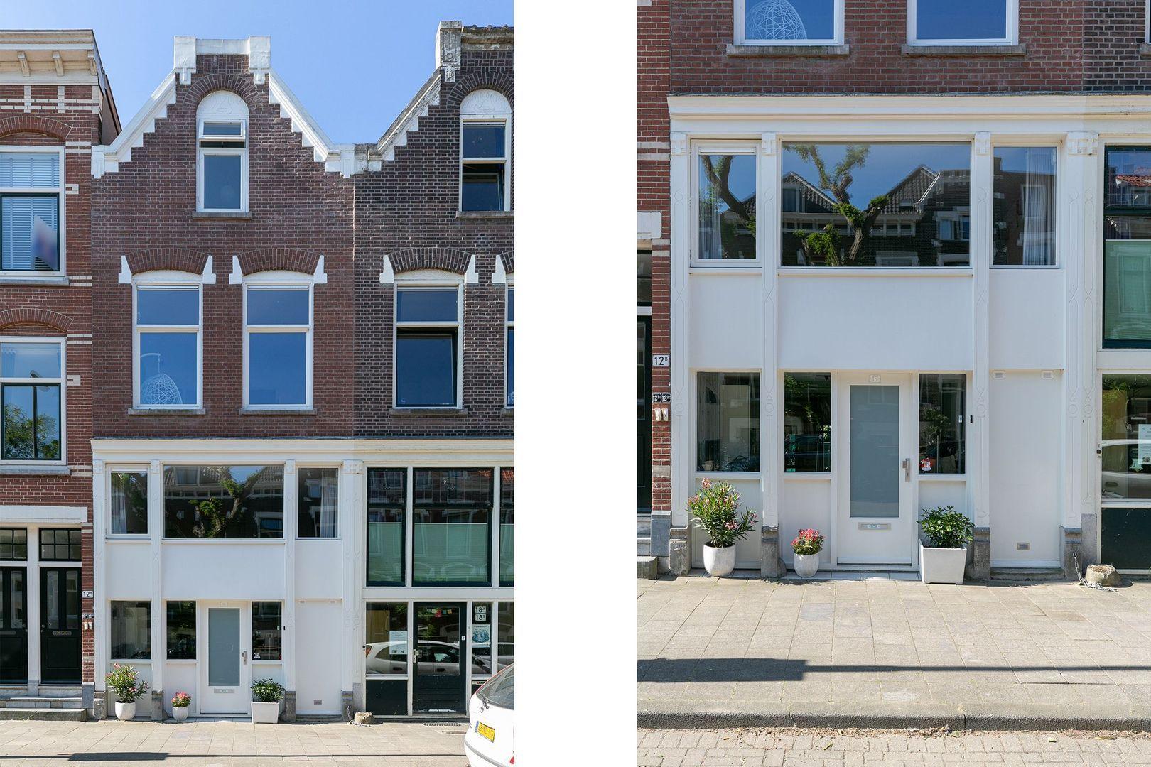 2e Jerichostraat 16 -ab, Rotterdam foto-3 blur