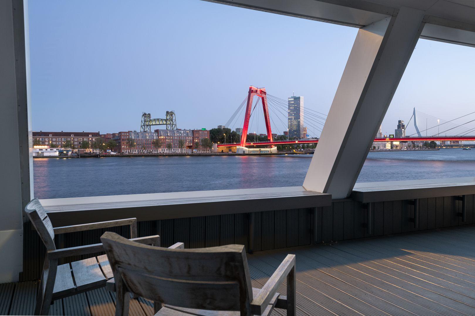 Oosterkade 81, Rotterdam foto-0 blur