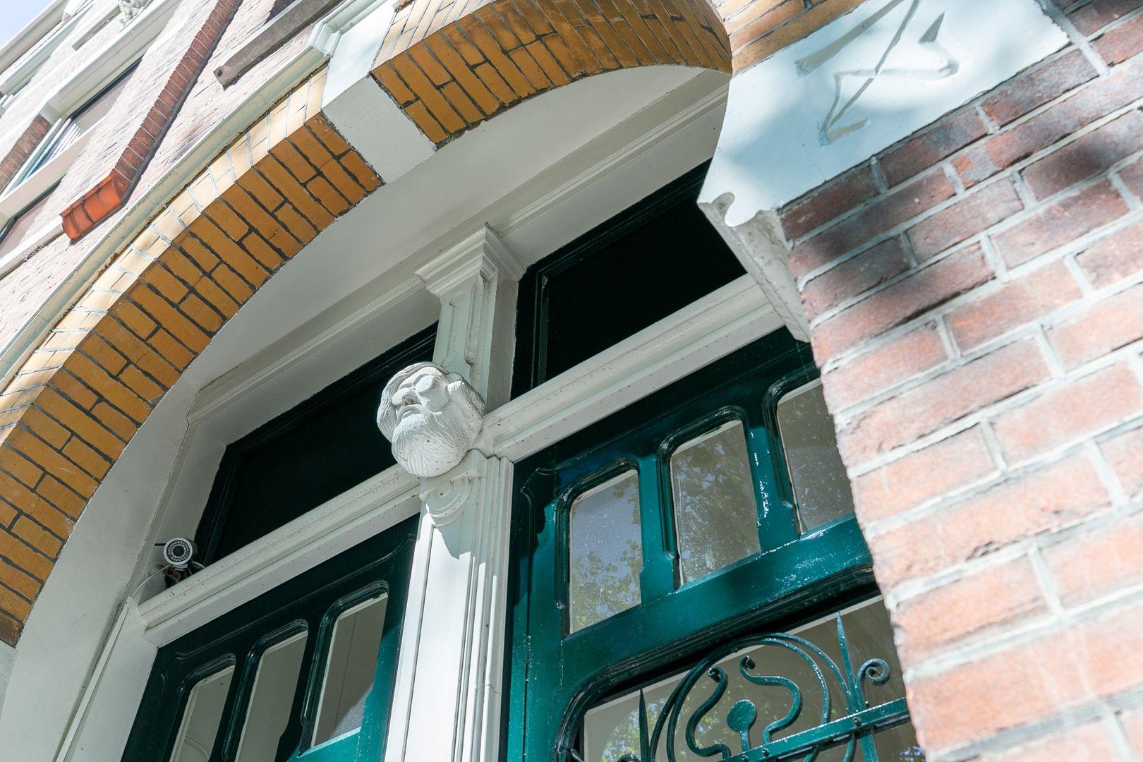 Jericholaan 77 -a, Rotterdam foto-1 blur