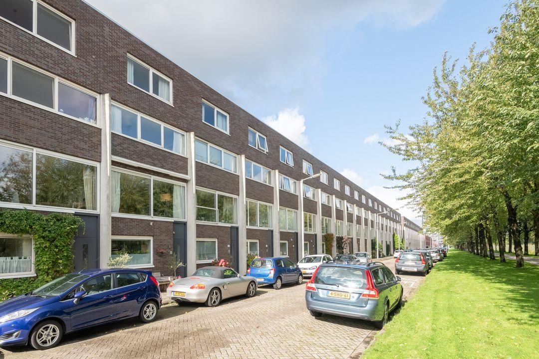 A. Noordewier-Reddingiuslaan 171, Rotterdam