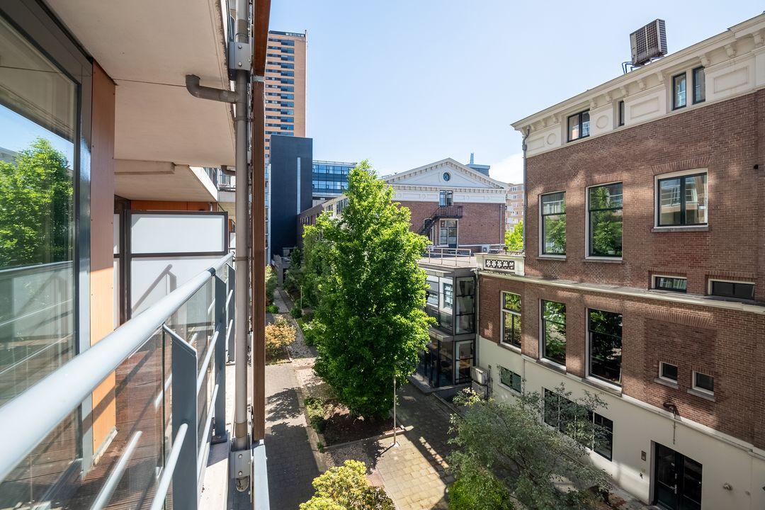 Houtlaan 32 -c, Rotterdam