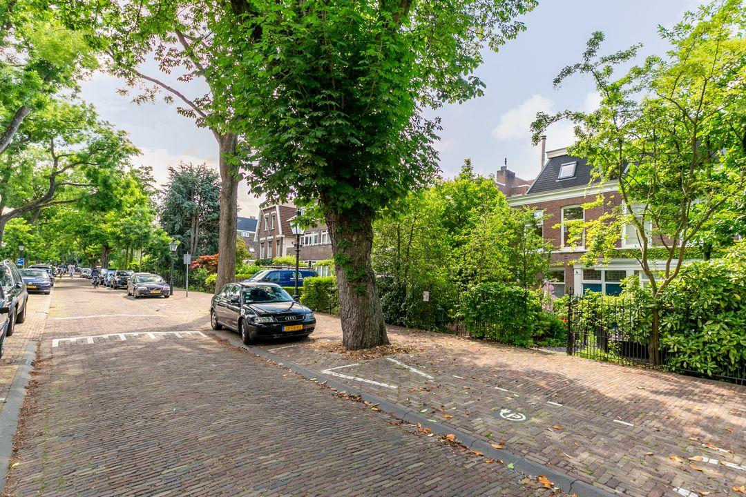 Hoflaan 41, Rotterdam