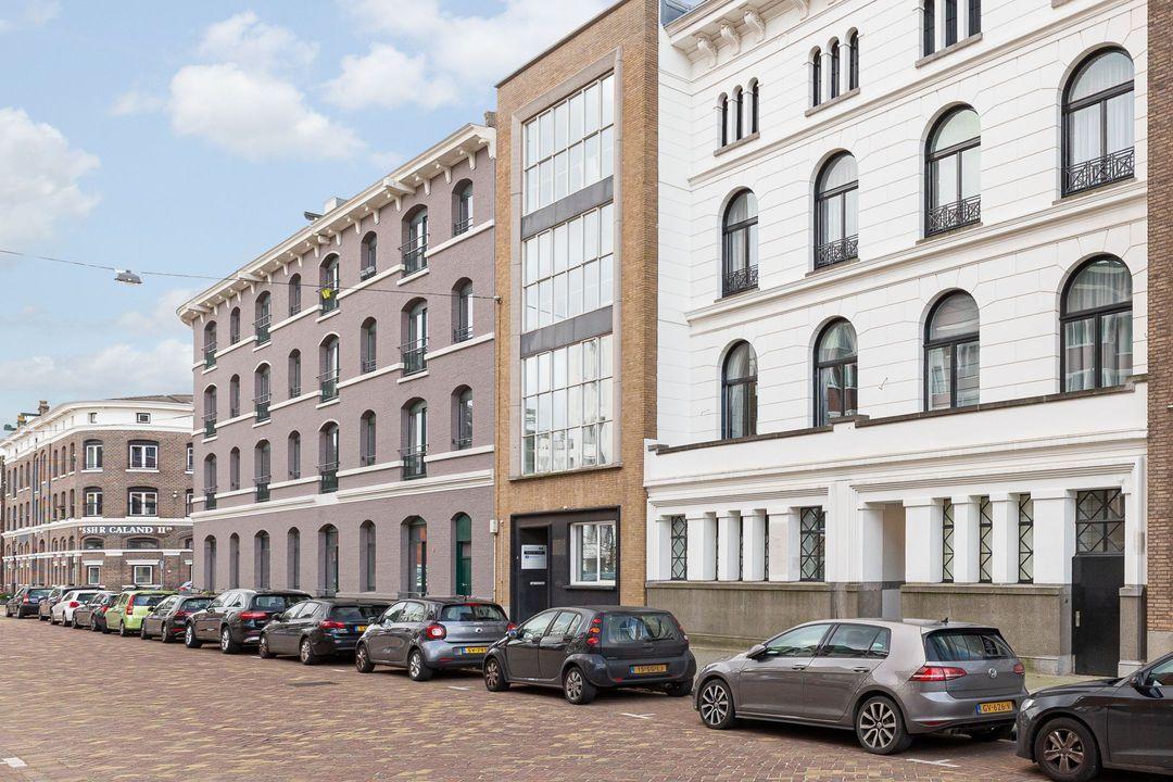 Calandstraat 58 -d, Rotterdam