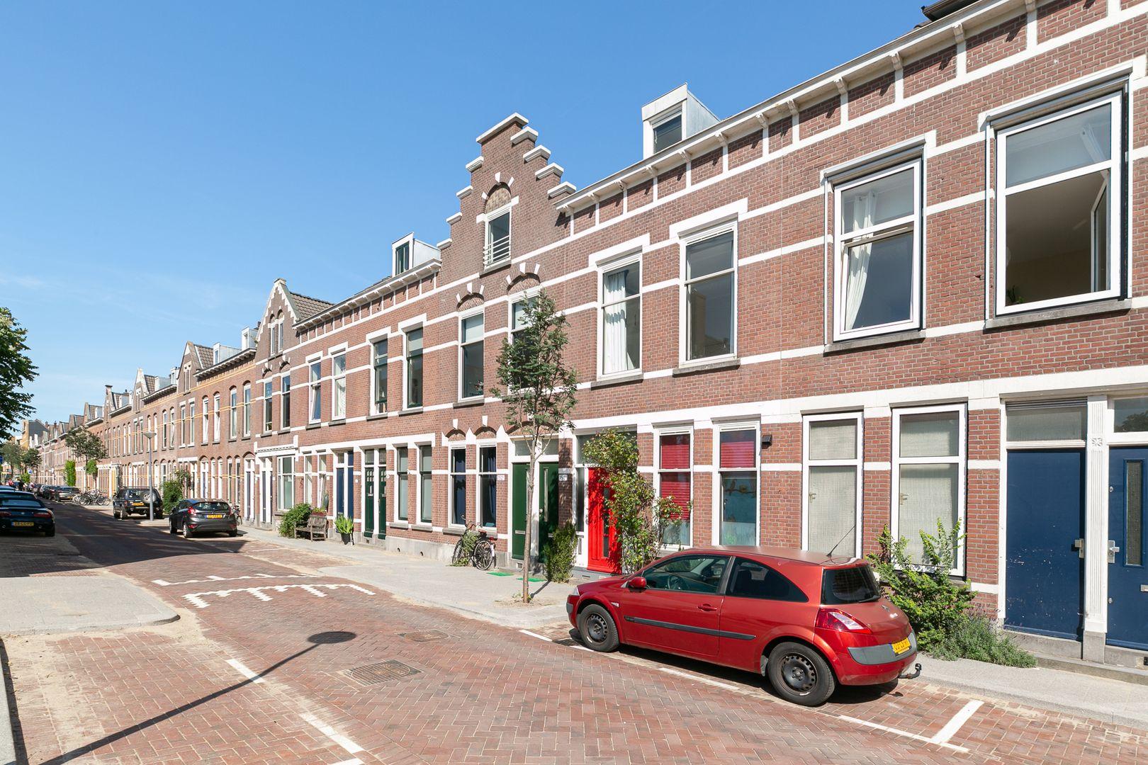 Adamshofstraat 154, Rotterdam foto-1 blur