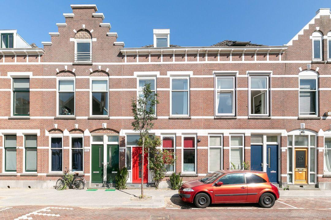 Adamshofstraat 154, Rotterdam