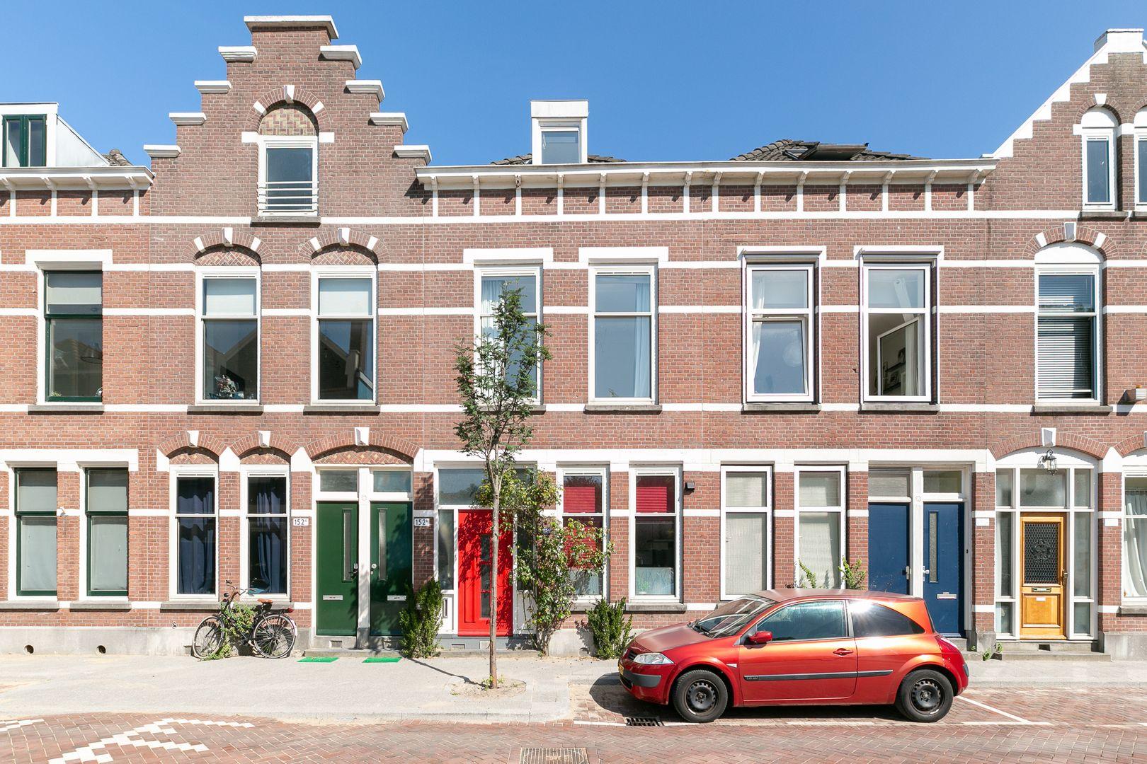 Adamshofstraat 154, Rotterdam foto-0 blur