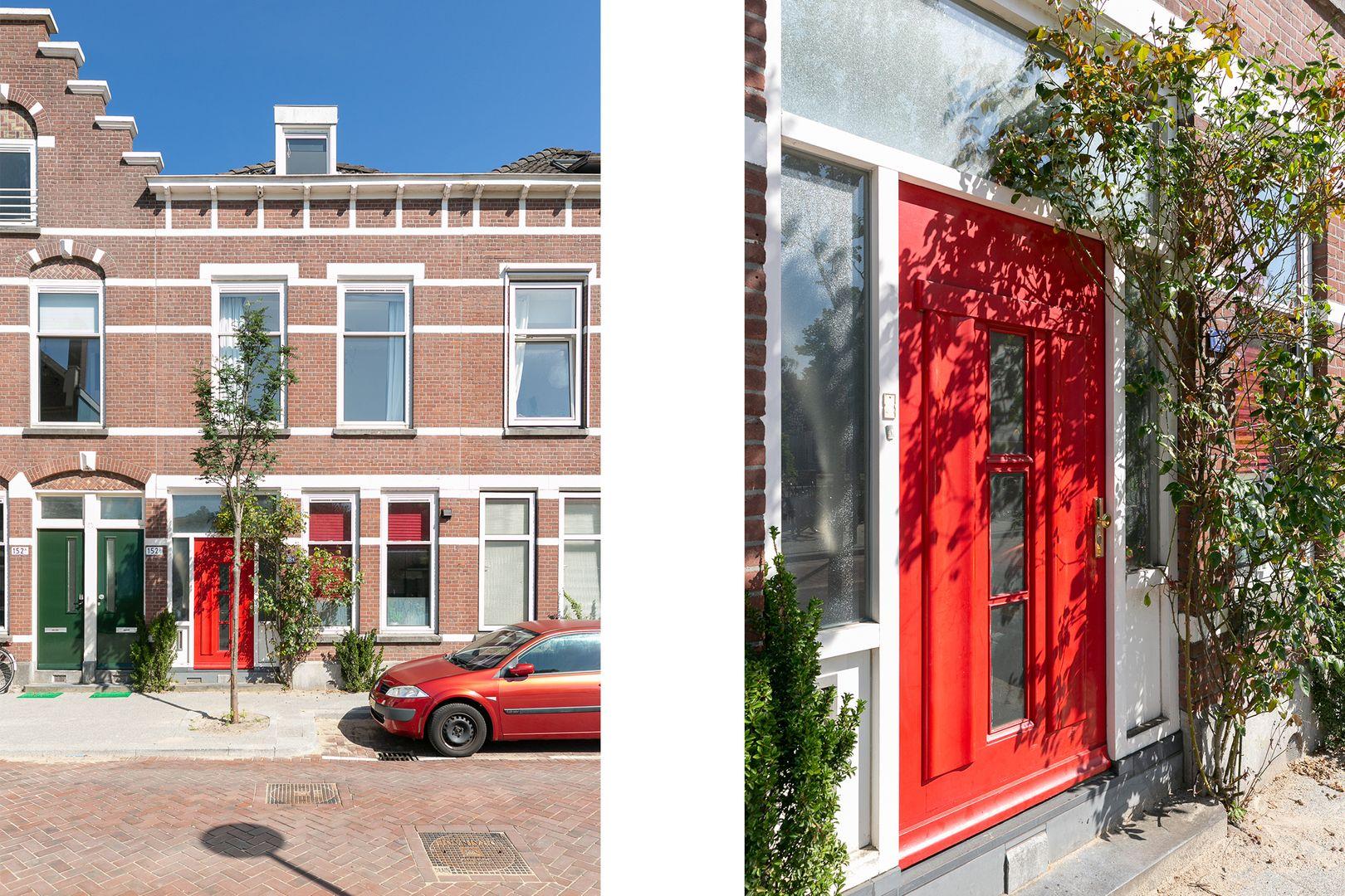 Adamshofstraat 154, Rotterdam foto-2 blur