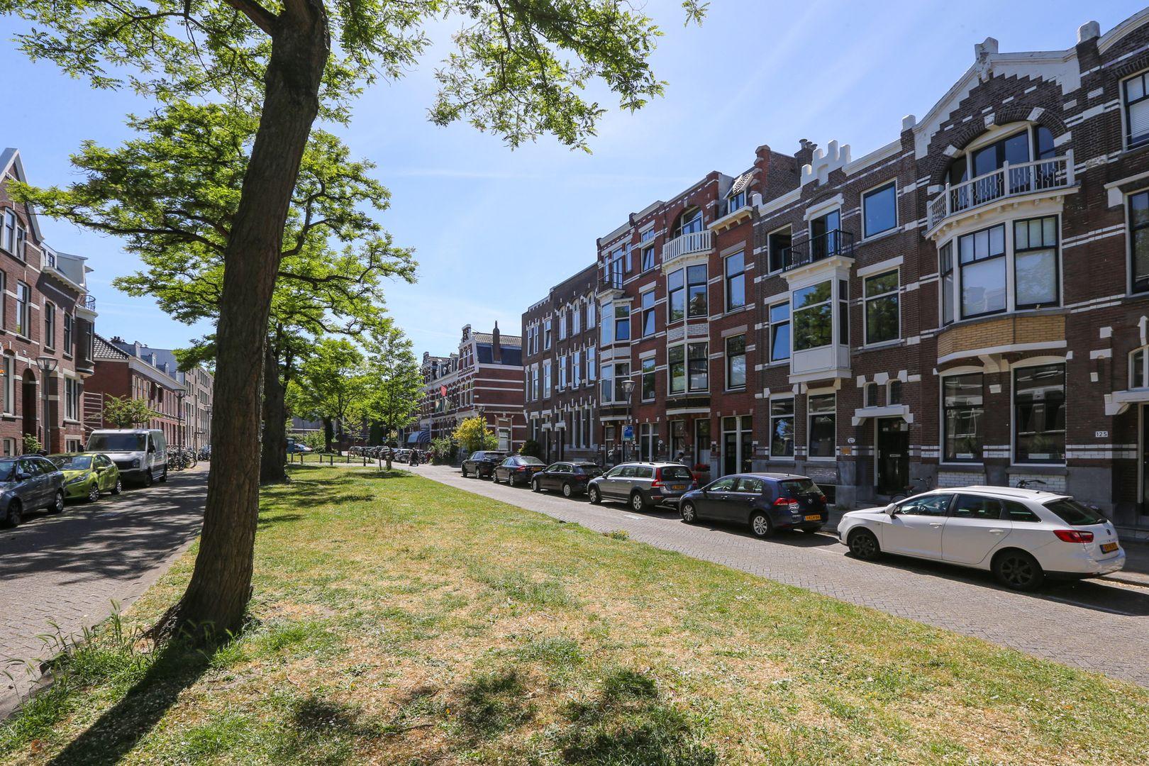 Voorschoterlaan 129 -a, Rotterdam foto-0 blur