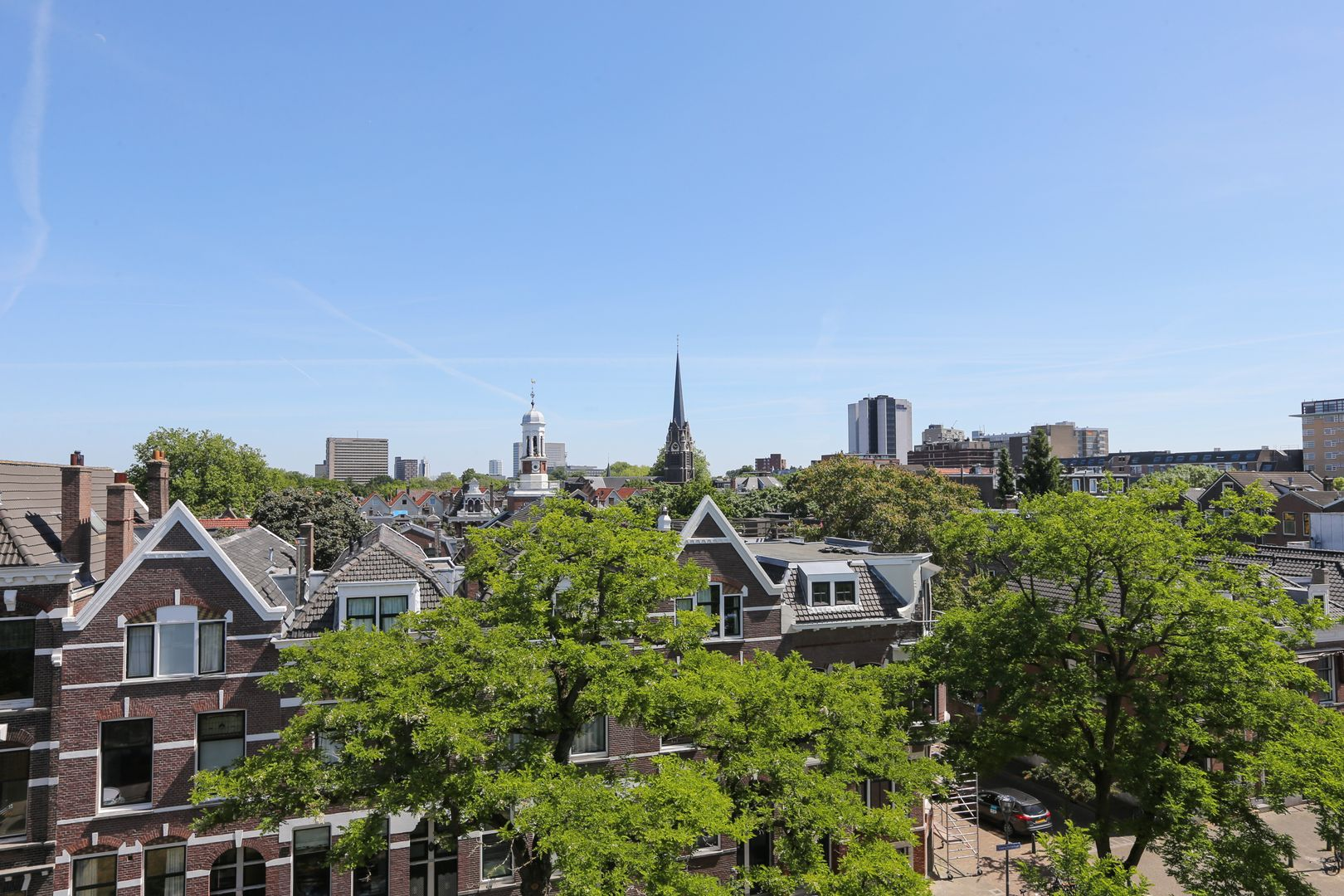 Voorschoterlaan 129 -a, Rotterdam foto-29 blur