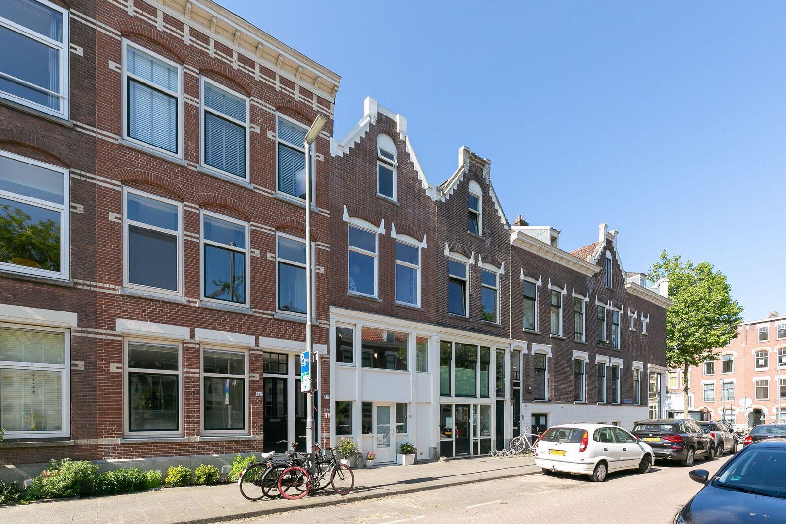 2e Jerichostraat 16 -ab, Rotterdam foto-0 blur