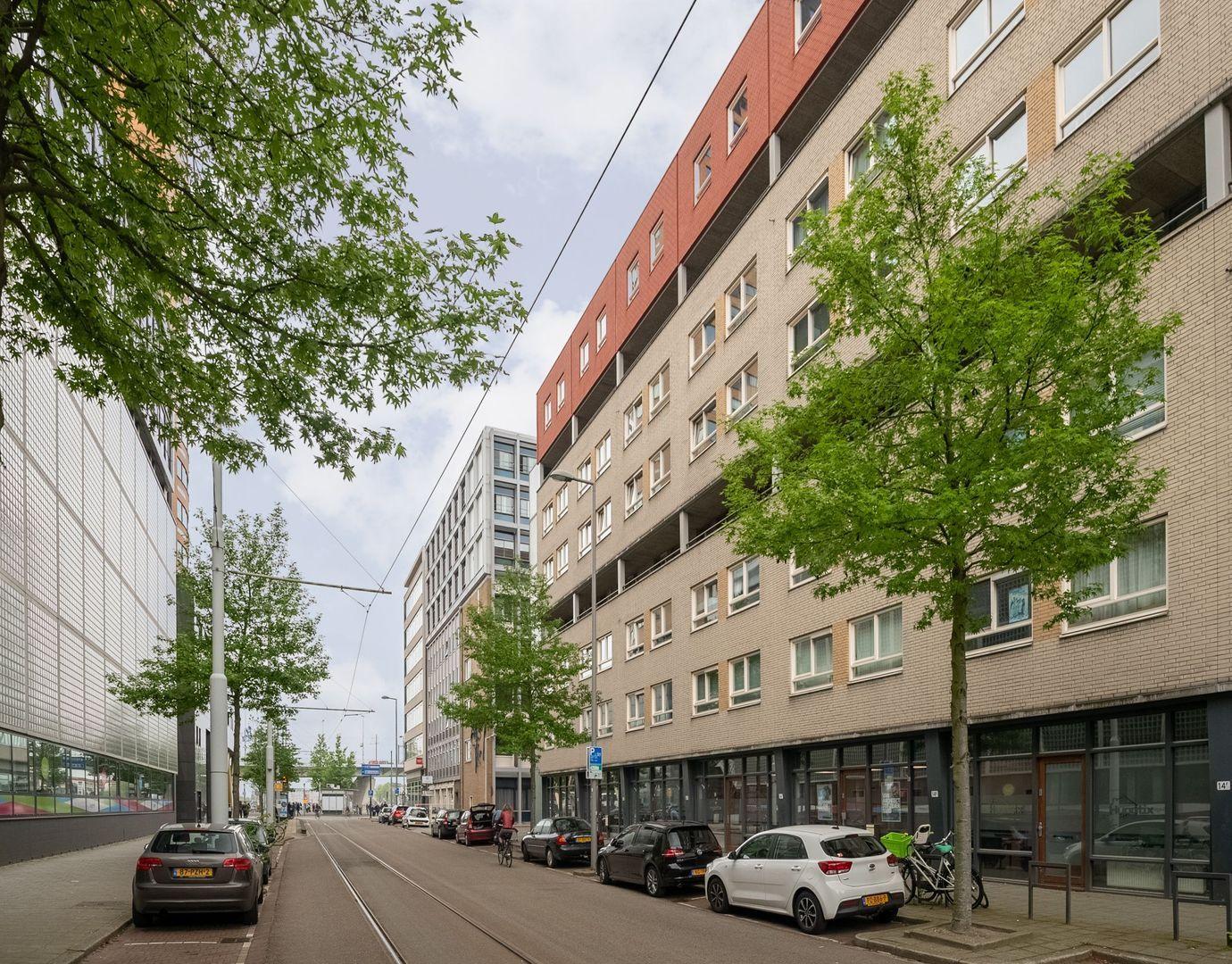 Westerstraat 20 b, Rotterdam foto-0 blur