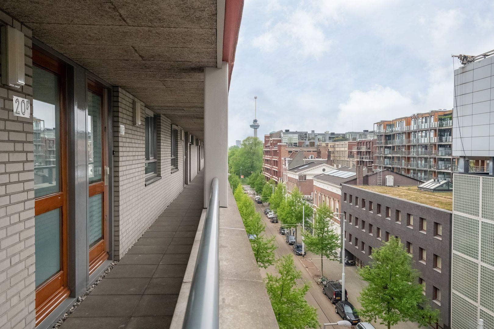 Westerstraat 20 b, Rotterdam foto-1 blur
