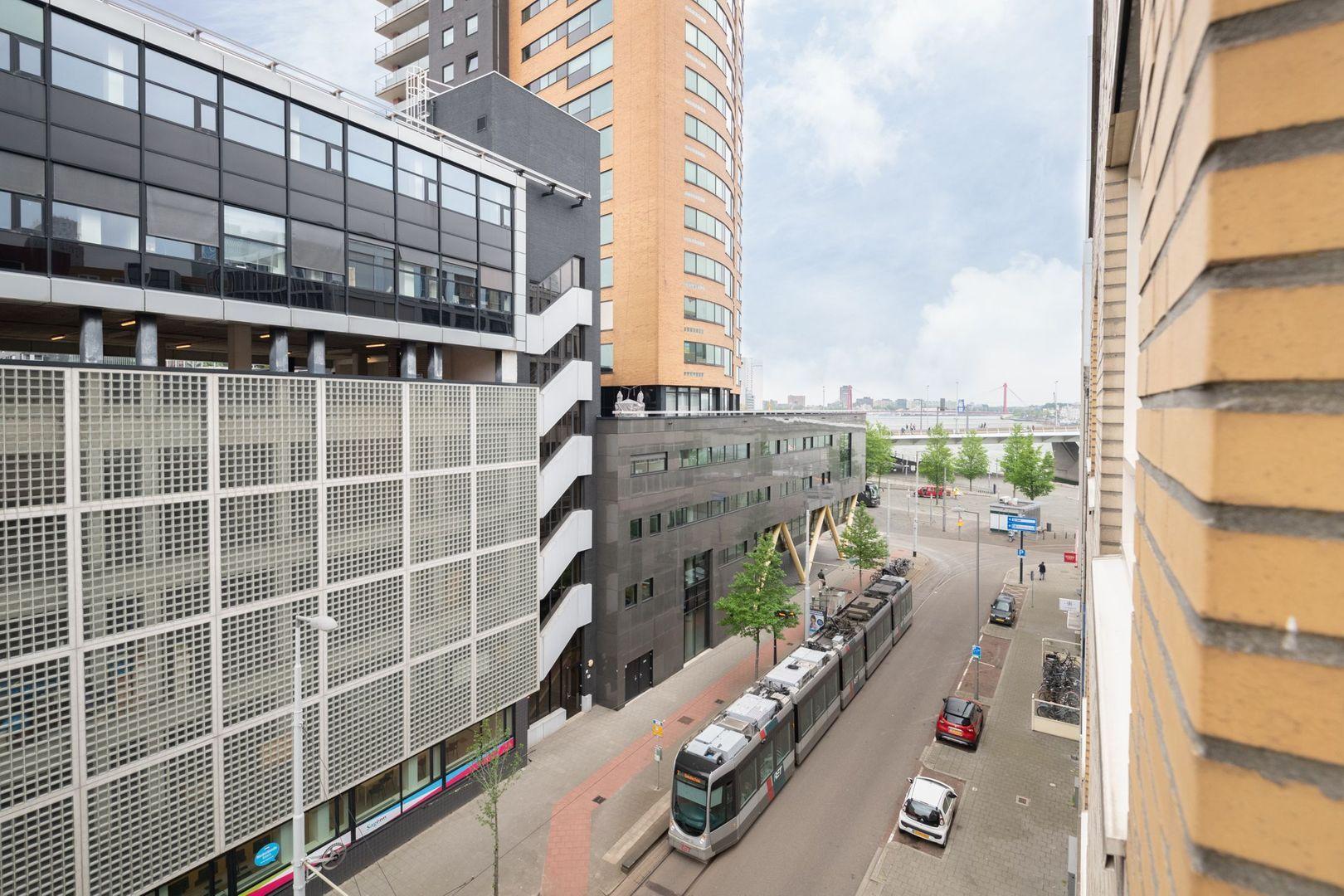 Westerstraat 20 b, Rotterdam foto-13 blur