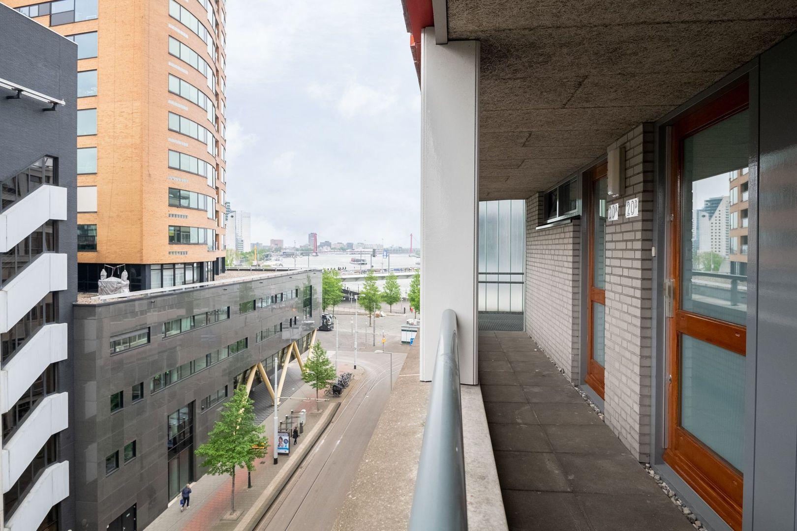 Westerstraat 20 b, Rotterdam foto-2 blur