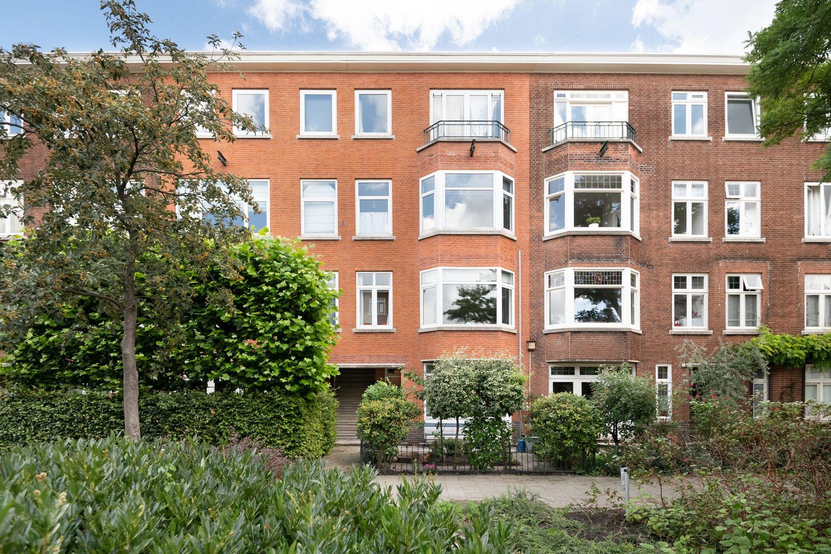 Ramlehweg 36 -b, Rotterdam foto-0 blur