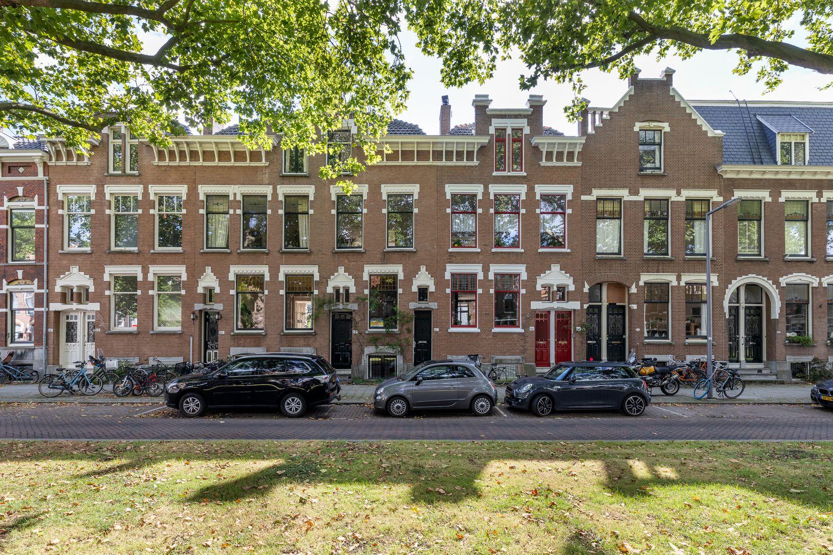 Jericholaan 60 c, Rotterdam foto-0 blur