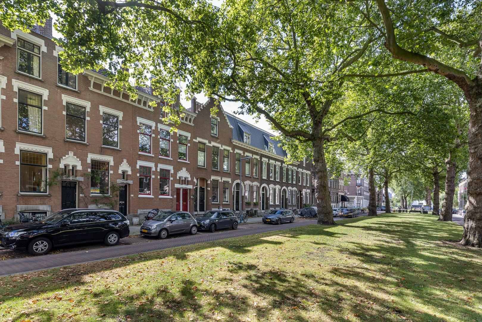 Jericholaan 60 c, Rotterdam foto-28 blur