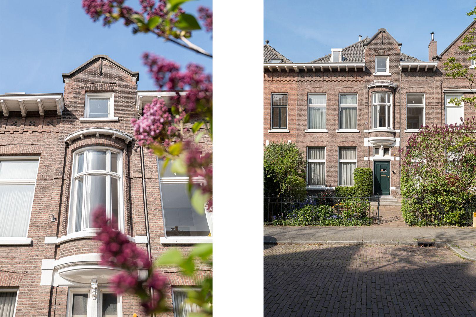 Oranjelaan 29, Rotterdam foto-2 blur