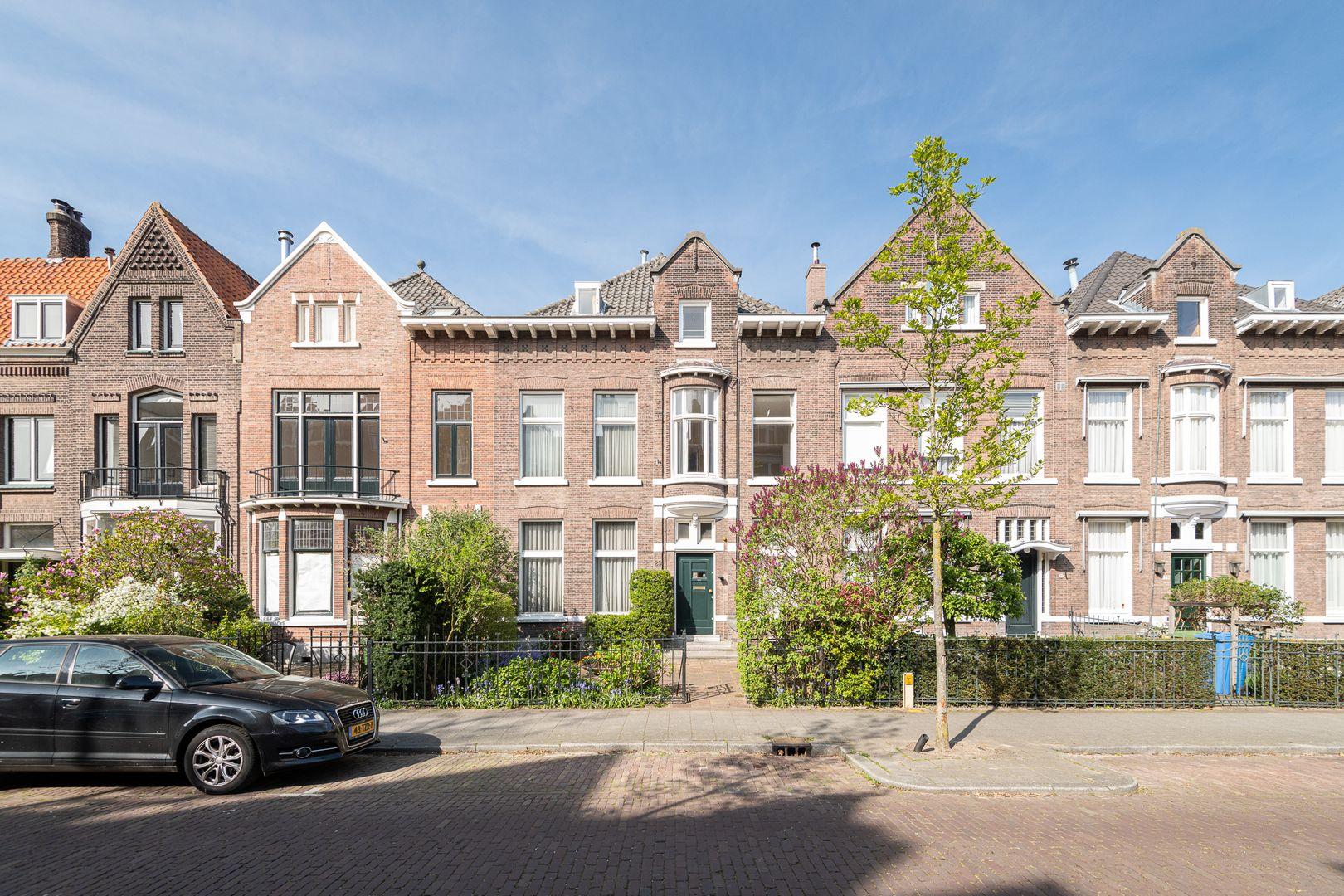 Oranjelaan 29, Rotterdam foto-0 blur