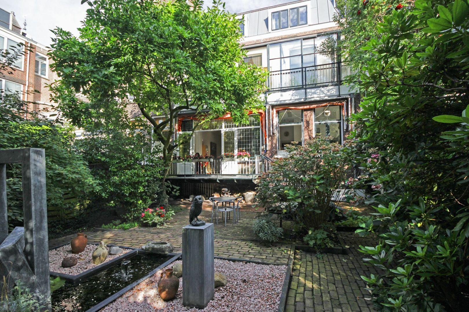 Avenue Concordia 117, Rotterdam foto-39 blur