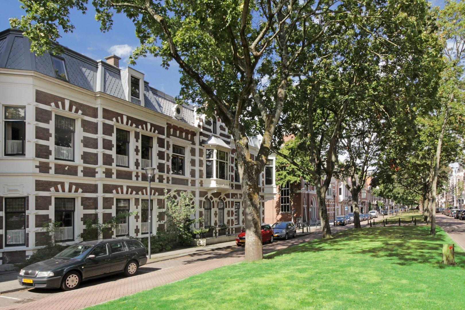 Avenue Concordia 117, Rotterdam foto-0 blur