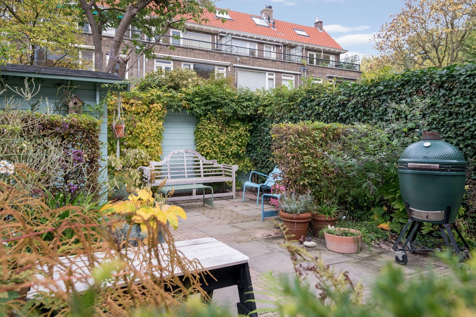 Meindert Hobbemalaan 9, Rotterdam foto-45 blur