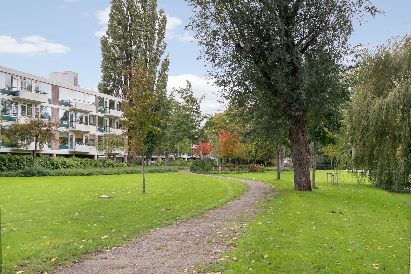Meindert Hobbemalaan 9, Rotterdam foto-53 blur