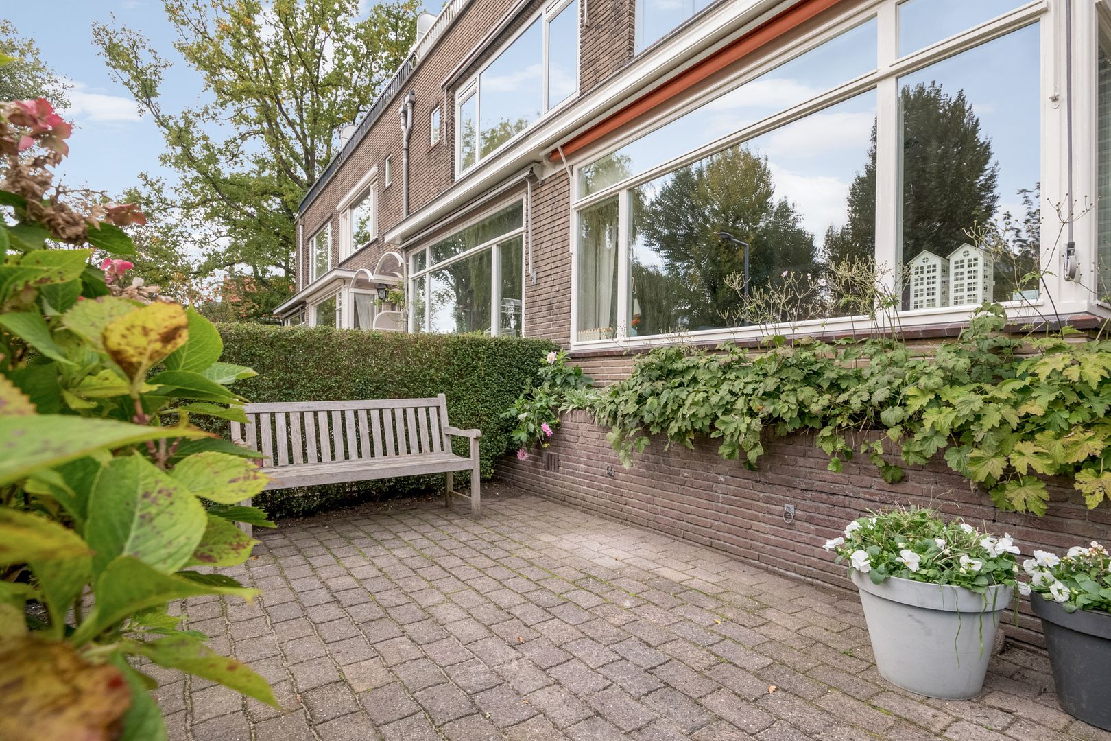 Meindert Hobbemalaan 9, Rotterdam foto-39 blur