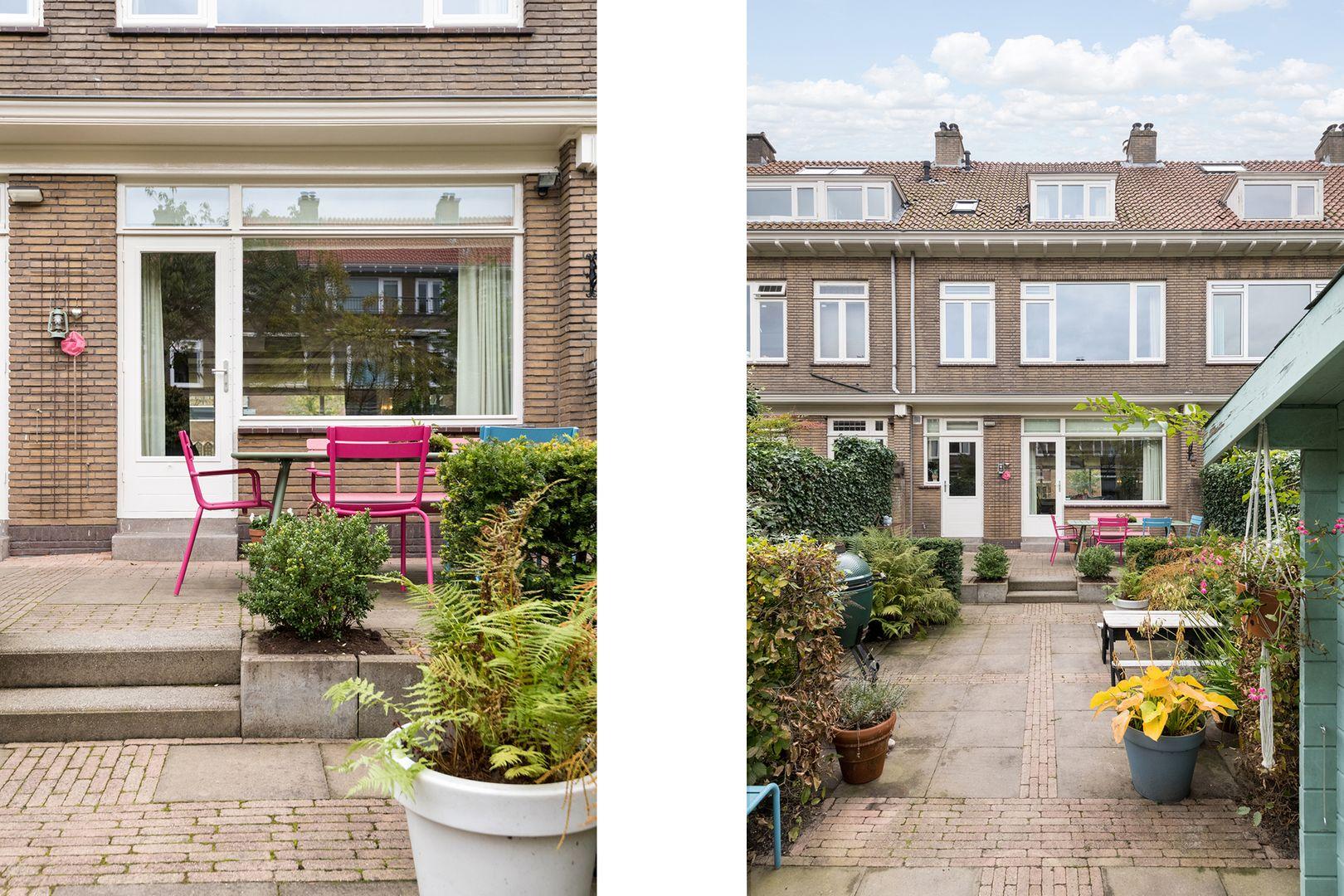 Meindert Hobbemalaan 9, Rotterdam foto-41 blur