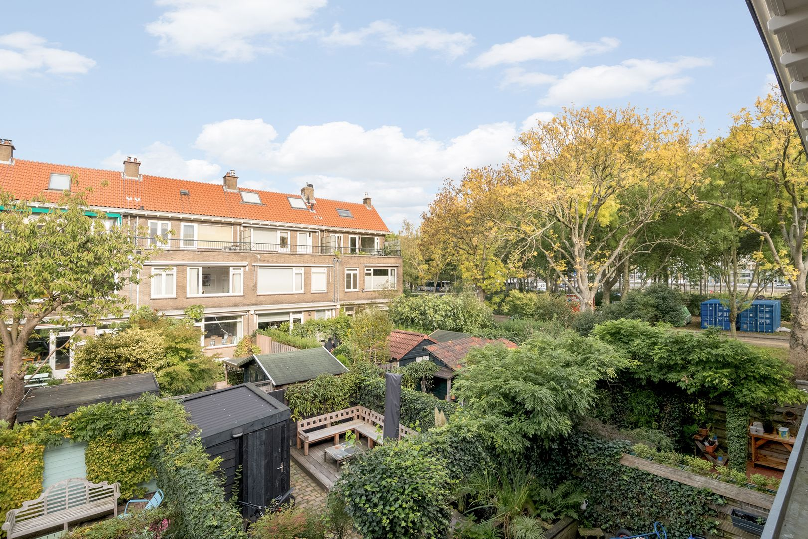 Meindert Hobbemalaan 9, Rotterdam foto-49 blur