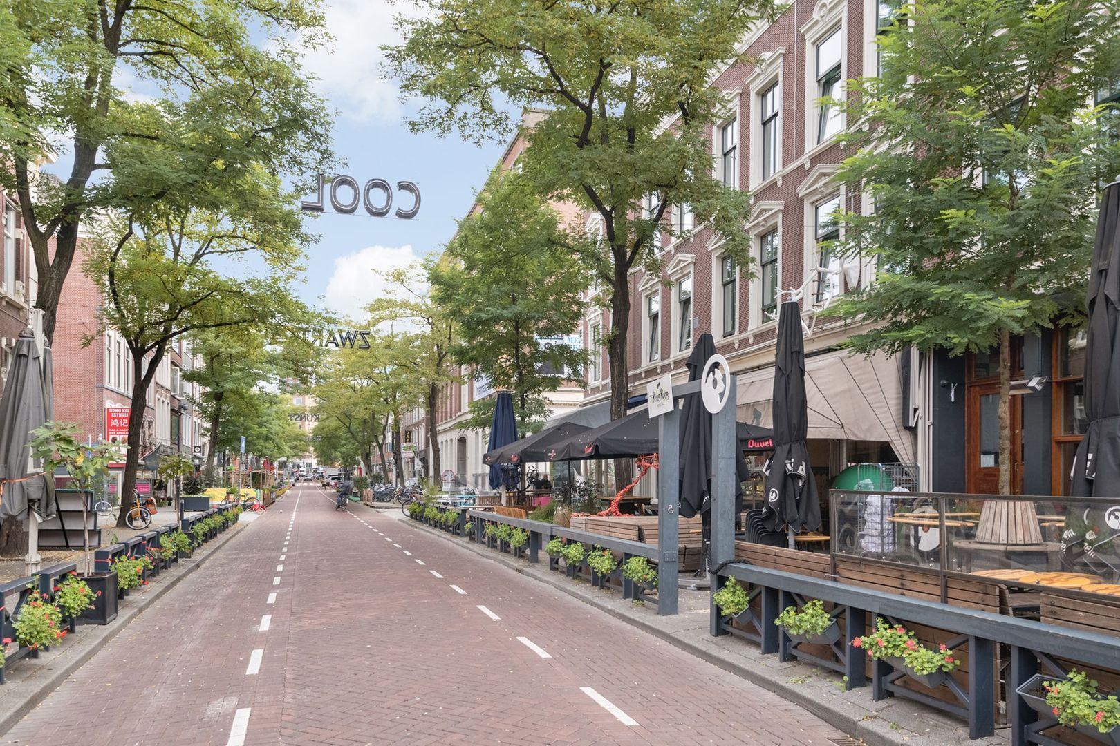 Eendrachtsstraat 25, Rotterdam foto-35 blur