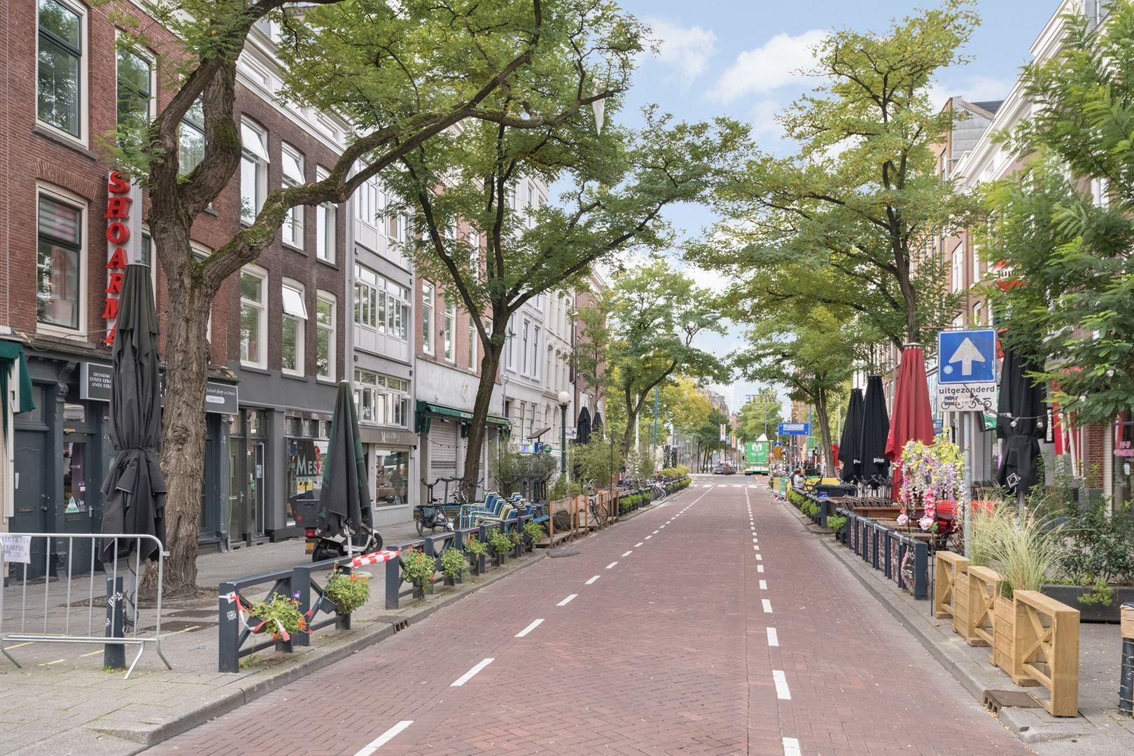 Eendrachtsstraat 25, Rotterdam foto-34 blur