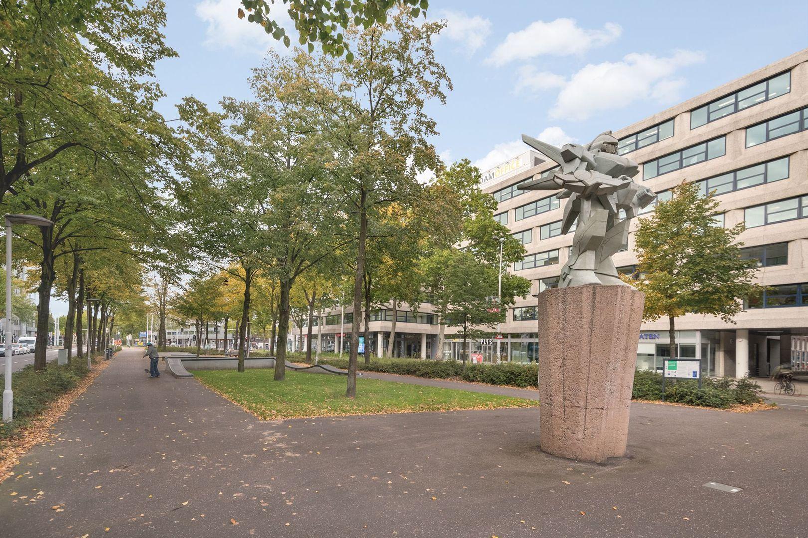 Eendrachtsstraat 25, Rotterdam foto-37 blur