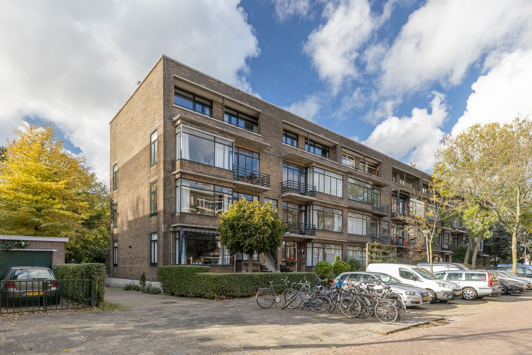 Dresselhuysstraat 19 a, Rotterdam